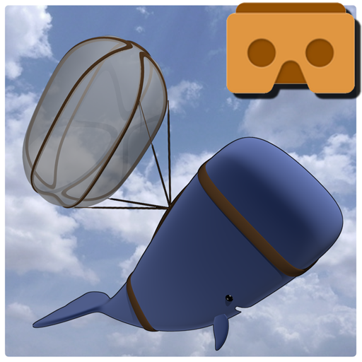 VR Whales Dream of Flying FULL v1.04