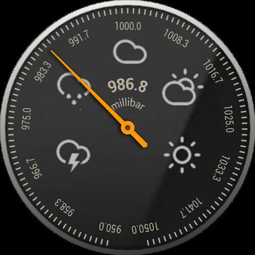 Barometer & Altimeter v17.0 [Pro]