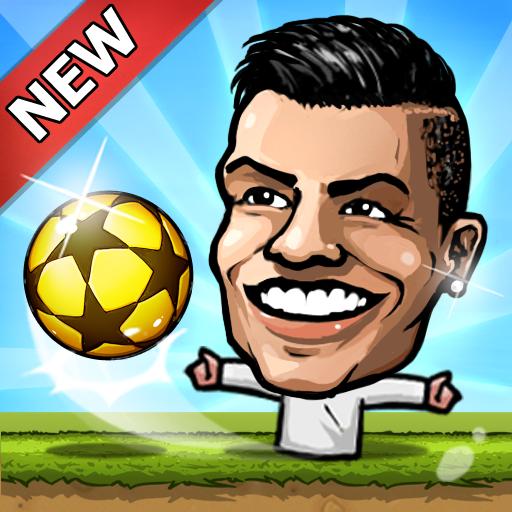 Puppet Soccer Champions 2014 v1.0.40 [Mod Money]