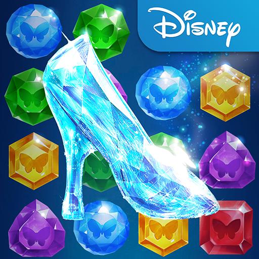 Cinderella Free Fall v2.7.0 [Mod]