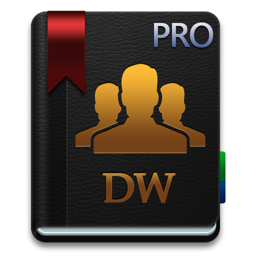 DW Contacts & Phone & Dialer v3.0.4.2-pro [Patched]
