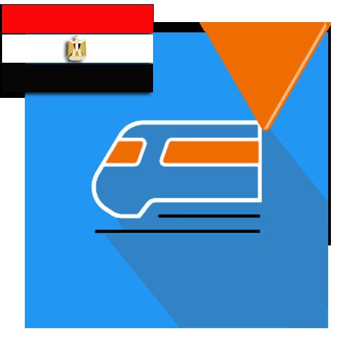 Rail Egypt v2.5.0 [Ad Free]