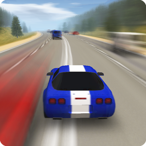 Freeway Traffic Rush v1.1.2 [Mod Money]