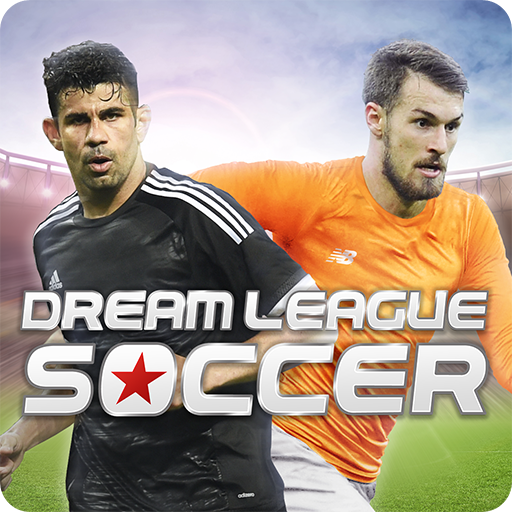 Dream League Soccer v3.08 [Mod Money]