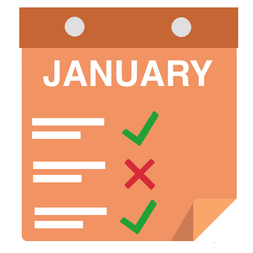 Monthly Task Tracker v2.04.04