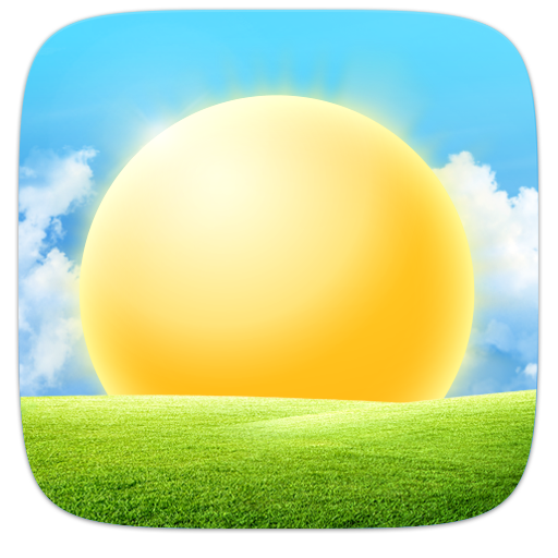 GO Weather Forecast & Widgets v5.706 [Premium]