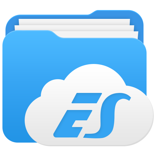 ES File Explorer File Manager v4.1.4 build (540)