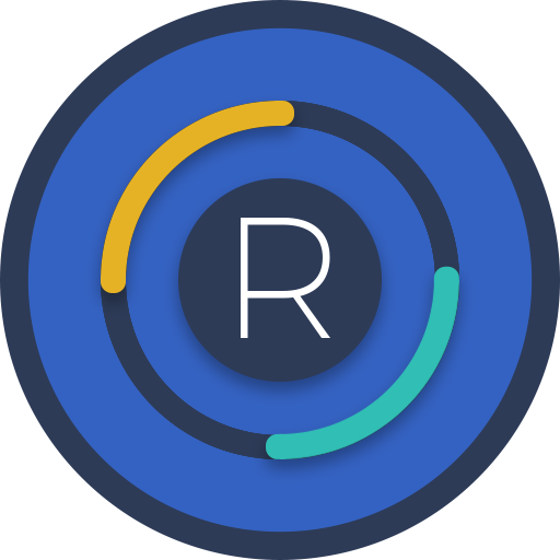 Rovo Icon Pack v1.0.6