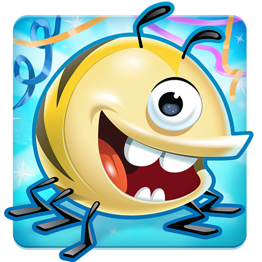 Best Fiends - Puzzle Adventure v3.8.2 [Mod Energy + Money + Ad Free]