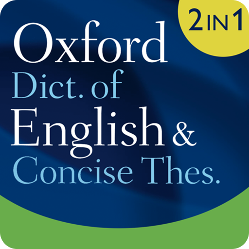 Oxford Dict of English & Thes v6.0.009 [Premium + Data]