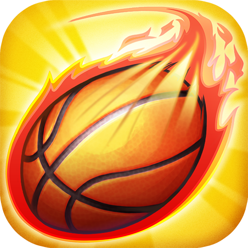 Head Basketball v1.0.9 [Mod]