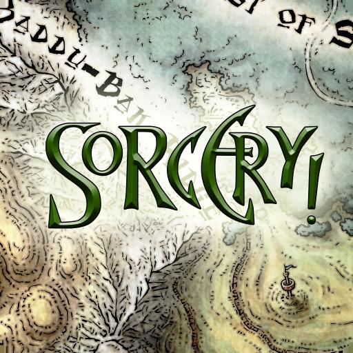 Sorcery! 3 v1.0.5