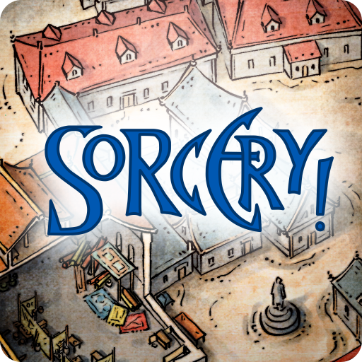 Sorcery! 2 v1.1.4