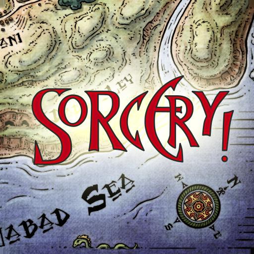 Sorcery! v1.2.4