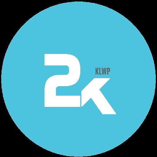 A2K Presets for Kustom / KLWP v2.38