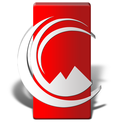 Up Red Icon Pack v1.1