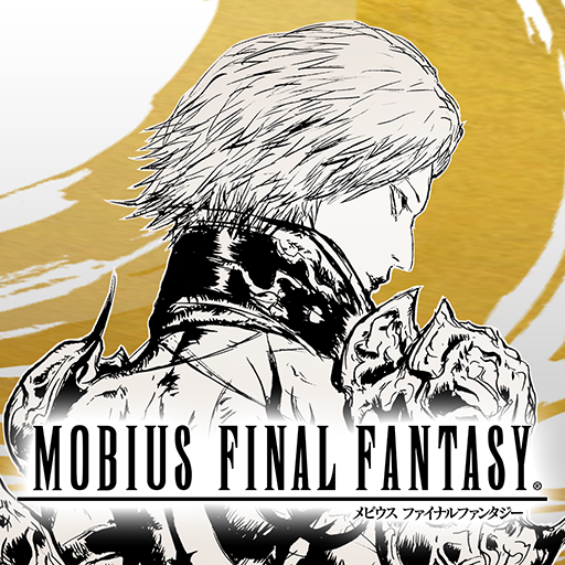 MOBIUS FINAL FANTASY v1.5.000 [Japanese + Mod]
