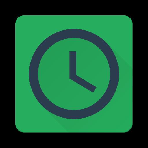Minimalist Clock Widget v0.6.6.2