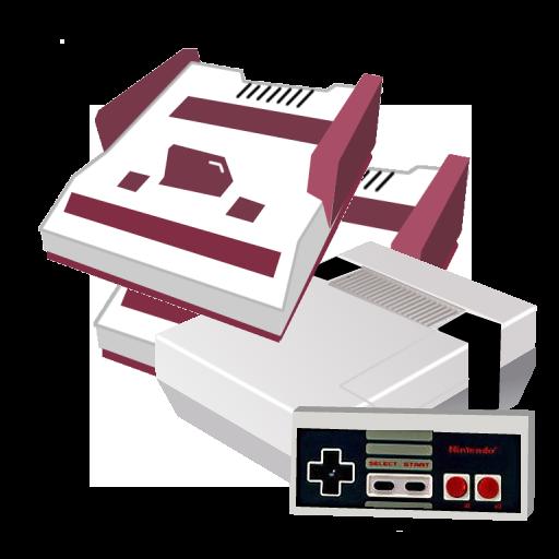 John NES - NES Emulator v3.14
