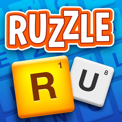 Ruzzle v2.1.1