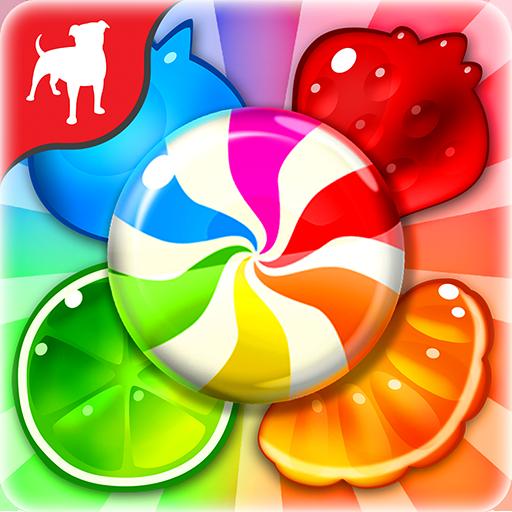 Yummy Gummy v2.7.0 [Mod]