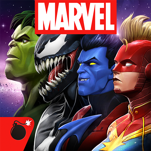 MARVEL Contest of Champions v10.2.0