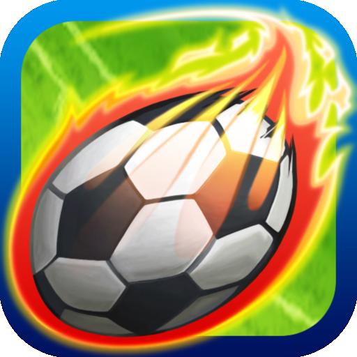 Head Soccer v5.3.6 [Mod Money]