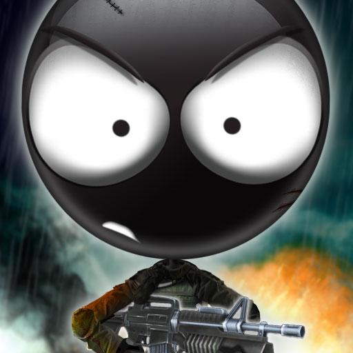 Stickman Battlefields Premium v2.0.0 [Mod Money + Ammo + Premium]