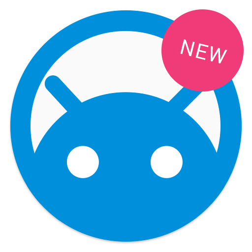 FlatDroid - Icon Pack v5.55
