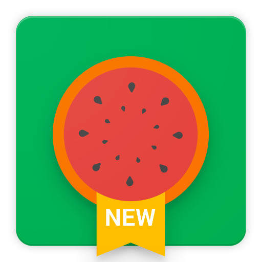 Melon UI Icon Pack v3.05