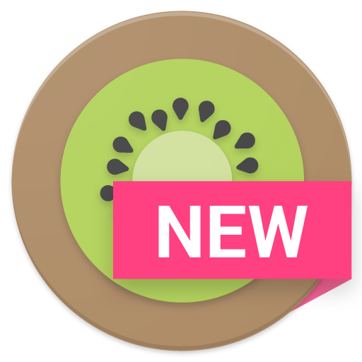 Kiwi UI Icon Pack v2.05