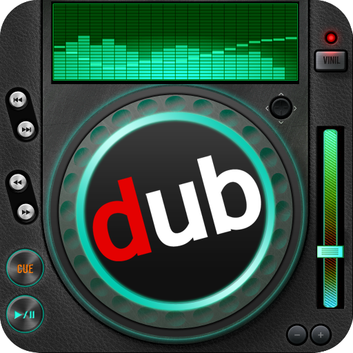 Dub Free Music Player v2.0 build 40