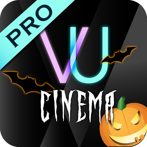 VU Cinema  VR 3D Video Player v5.7.324