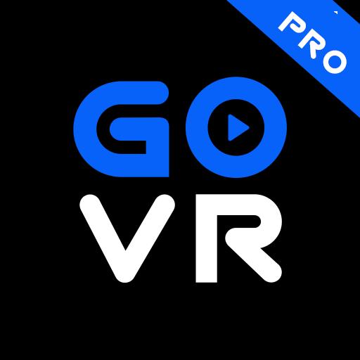 GoVR Player-Pro360 cardboard v1.02.1012.1112