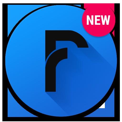 Flux - CM13/12.1 Theme v8.1.0