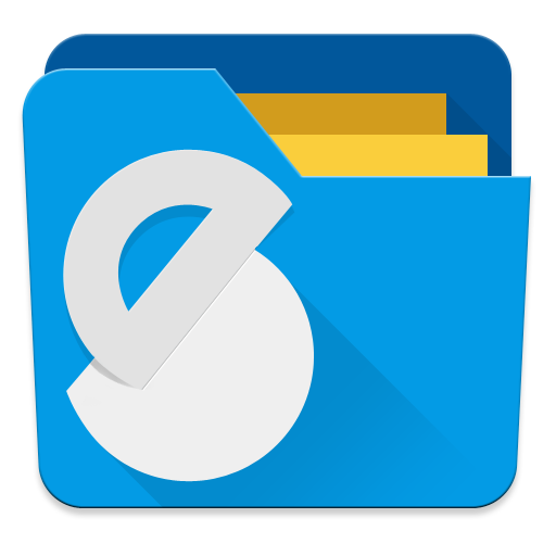 Solid Explorer File Manager v2.2.1 build 100105 [Full]