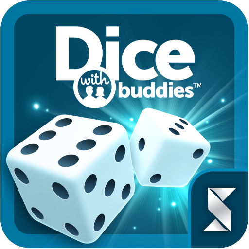 Dice With Buddies™ v4.22