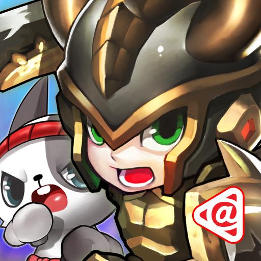 Puzzle Guardians v1.0.7 [Mod]