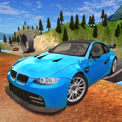 Car Stunts Driver 3D v2 [Mod Money]