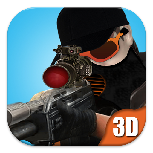 Sniper 3D Assassin Shooter v2.0 [Mod Money]