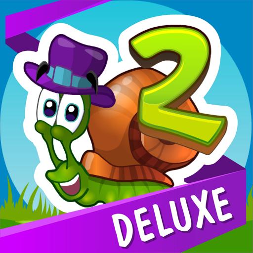 Snail Bob 2 Deluxe v1.1.12 [Unlocked]