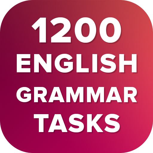 English Grammar Test v1.8.6 [Ad Free]
