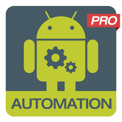Droid Automation - Pro Edition v2.16