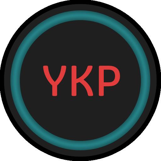 YKP for KLWP v1.6.1