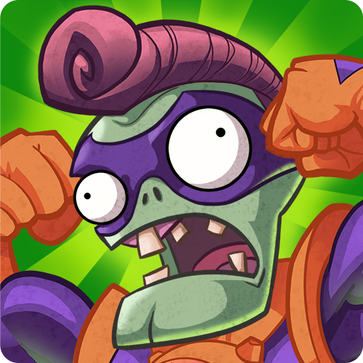 Plants vs. Zombies™ Heroes v1.8.23 [Mod Sun + Coins + Gems]