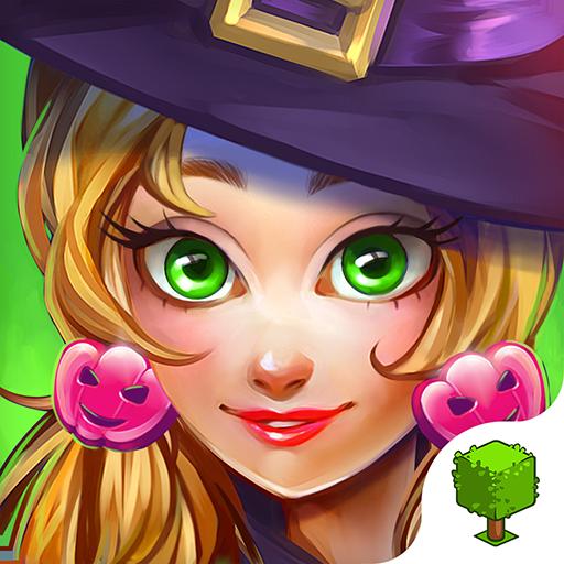 Fairy Kingdom: World of Magic v1.9.3 [Mod Money]