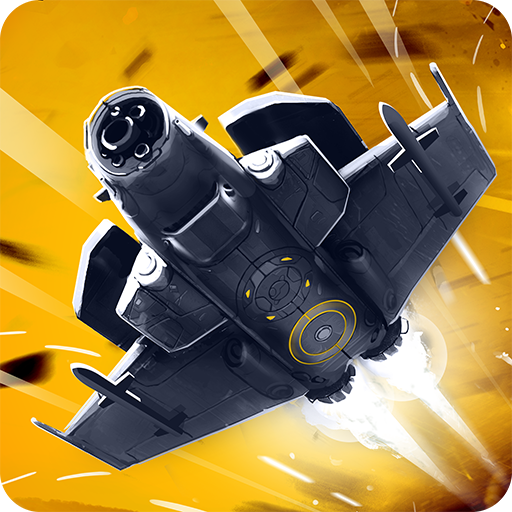 Sky Force Reloaded v1.52 [Mod]
