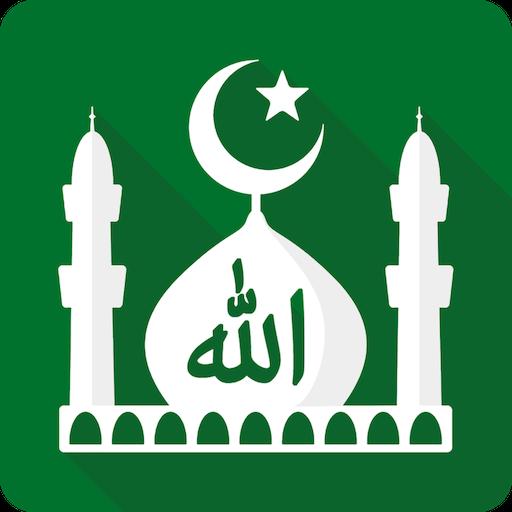 Muslim Pro: Prayer Times Quran v8.4.3 [Premium]