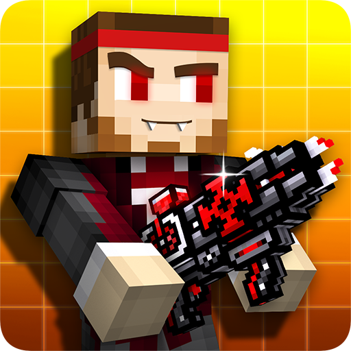 Pixel Gun 3D (Pocket Edition) v11.0.1 [Mod]