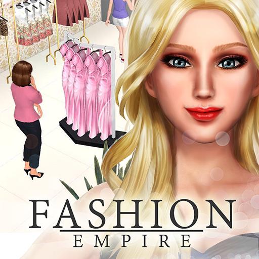 Fashion Empire - Boutique Sim v2.37.1 [Infinite Coins + Gems]
